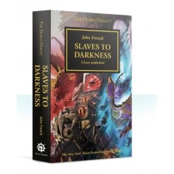 HORUS HERESY: SLAVES TO DARKNESS (PB)