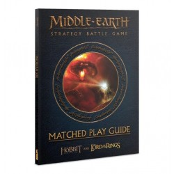 Middle-earth™ Strategy Battle Game Matched Play Guide (Inglés)
