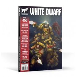 White Dwarf Diciembre 2019 (inglés)