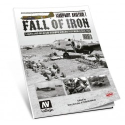 Warpaint Aviation 1: Fall of Iron (inglés)