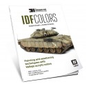 Armoured Side Book Series: IDF Colors (inglés)