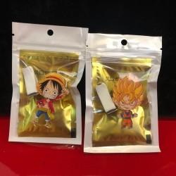 Chapa Goku