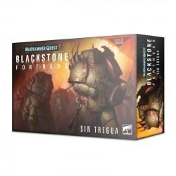 BLACKSTONE FORTRESS: SIN TREGUA (ESP)