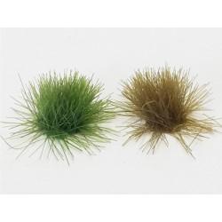 Terrain Accessories: 6mm Wasteland Grass Tufts (100)