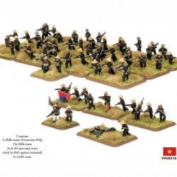 Local Forces Infantry Company