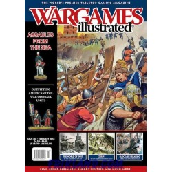 Wargames Illustrated 316 - (February 2014)