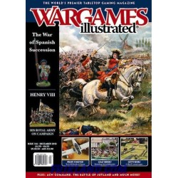 Wargames Illustrated 314- (December 2013)