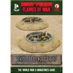 Hellfire and Back Tobruk Pits
