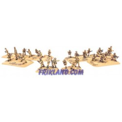 Folgore HQ & Platoon