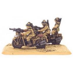 Motociclisti Platoon