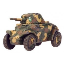 Csaba Armoured Car