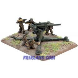 80mm 29/38M AA Gun