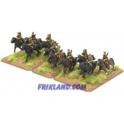 Huszar Platoon (Cavalry)