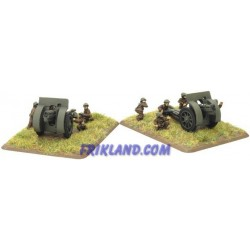 Skoda 100mm Howitzer