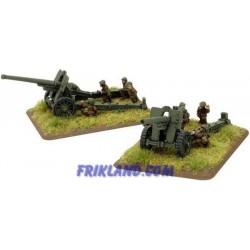 Skoda 150mm M34 Gun