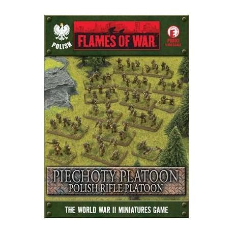 Polish Infantry Platoon
