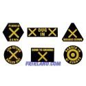 5. Panzerdivision Gaming Set Add-on