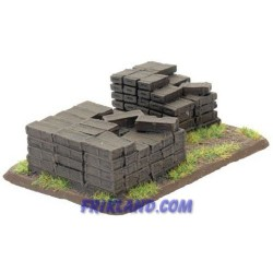 Ammo Dump Objective  (MSO107)