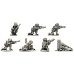 Para's Snipers (3 teams)