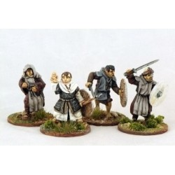 Rural peasants (4)