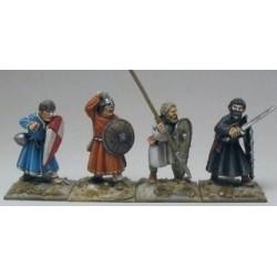 Archers (4)