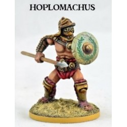 Jugula Gladiator - Murmillo (1)