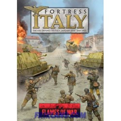 Fortress Italy