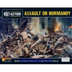 BOLT ACTION: ASSAULT ON NORMANDY