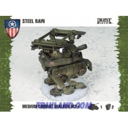 Medium Assault Walker: Steel Rain