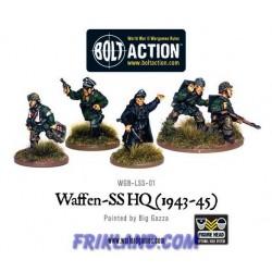 WAFFEN-SS HQ (1943-45)