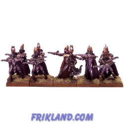 Twilight Kin Crossbowmen (10)