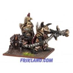 Abyssal Dwarf Ghenna