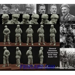 1:72 Polish Officers 1939 Set 1 (3)