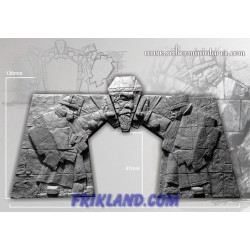 Elven Ruins Gate (2)