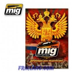 Cuadro Aguila Rusa Edicion Limitada