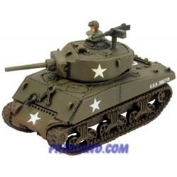 M4 Sherman Crocodile