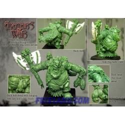 Rey Goblin Krork Engullesapos