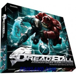Limited Edition DreadBall: Azure Forest