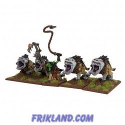 Goblin Spearmen Unit