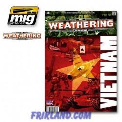 Número 8. Vietnam En Ingles
