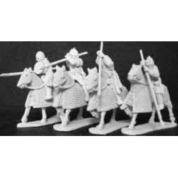 Early Saxon/German Tribes