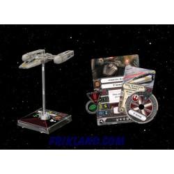 Ala-Y para Star Wars X-Wing