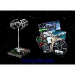 TIE Avanzado para Star Wars X-Wing