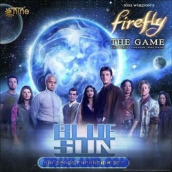 Firefly: Pirates & Bounty Hunters (Expansion)