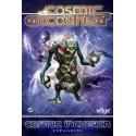 Cosmic Incursion