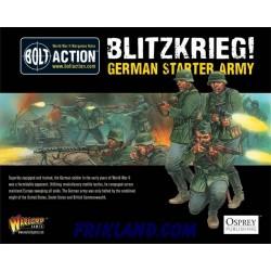 BLITZKREIG! GERMAN HEER STARTER ARMY