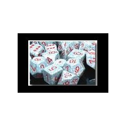 Speckled 12mm d6 Air (36 Dice)