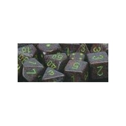 Speckled 12mm d6 Earth (36 Dice)