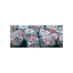 Speckled 12mm d6 Granite (36 Dice)