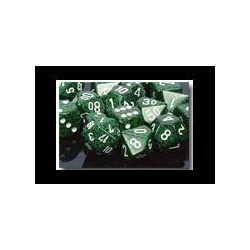 Speckled 12mm d6 Recon (36 Dice)